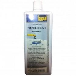 Poliravimo pasta-vaškas NANO-POLISH OSBORN 1000ml