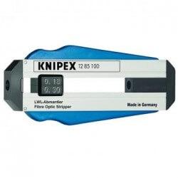 Kabelio nuizoliavimo įrankis KNIPEX