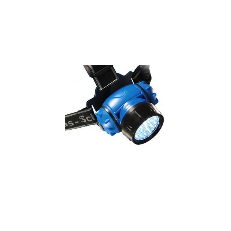 Galvos prožektorius HD 28 LED AS-SCHWABE