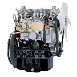 Dyzelinis keturtaktis variklis 3TNV76 YANMAR