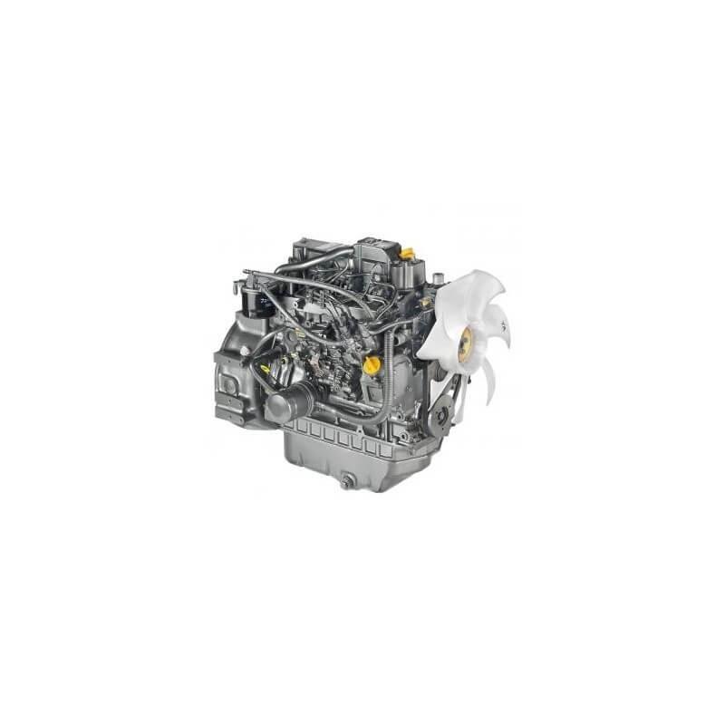 Dyzelinis keturtaktis variklis 4TNV94L YANMAR