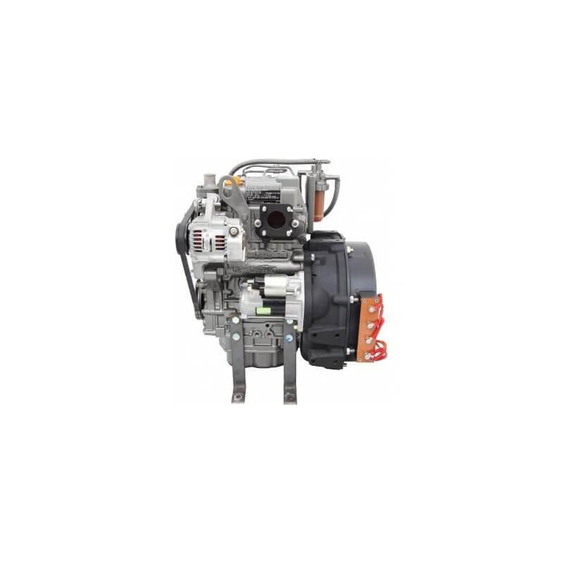 Dyzelinis keturtaktis variklis 2TNV70 YANMAR