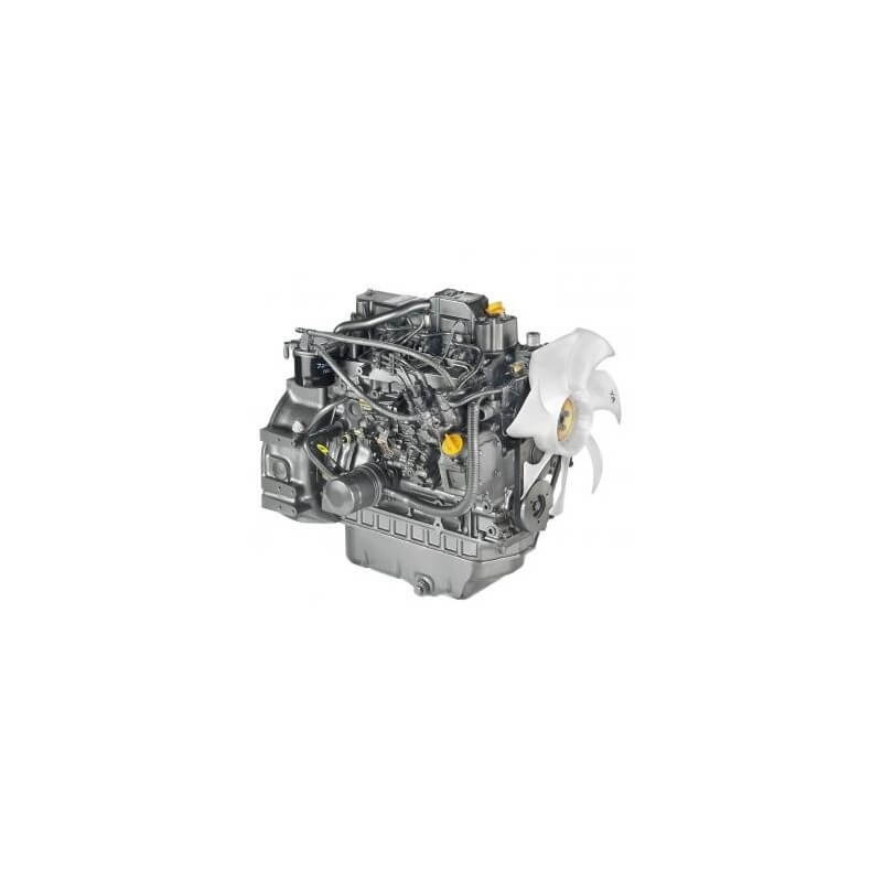 Dyzelinis keturtaktis variklis 4TNV84T-Z YANMAR