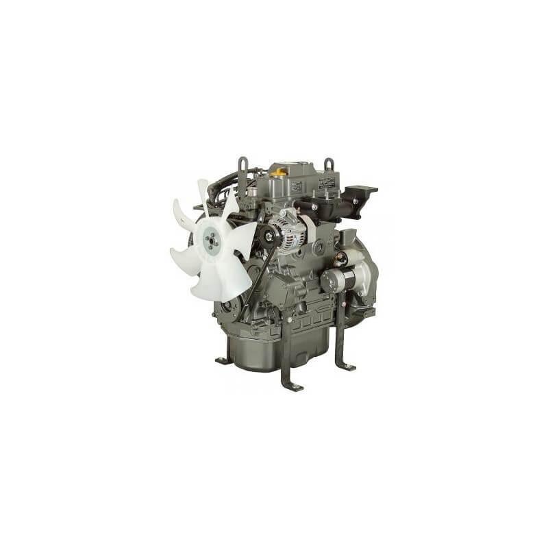 Dyzelinis keturtaktis variklis 3TNV88-B YANMAR