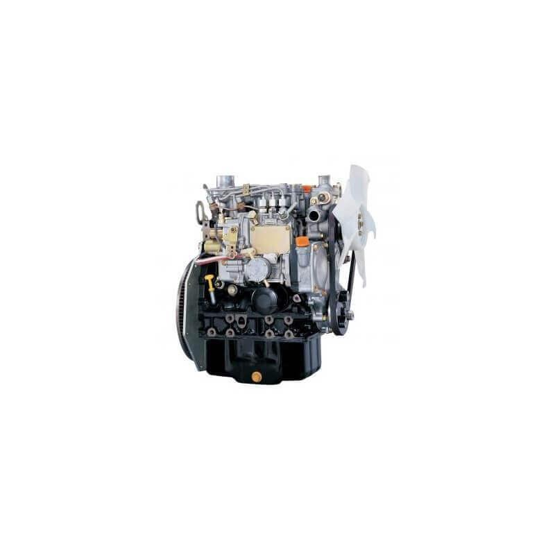 Dyzelinis keturtaktis variklis 3TNV70 YANMAR
