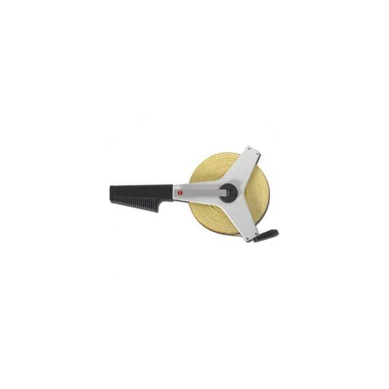 Plieninė ruletė STABILA 42P/50m