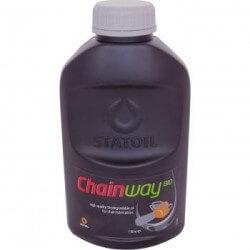 Alyva pjūklo grandinei STATOIL ChainWay Bio 1L