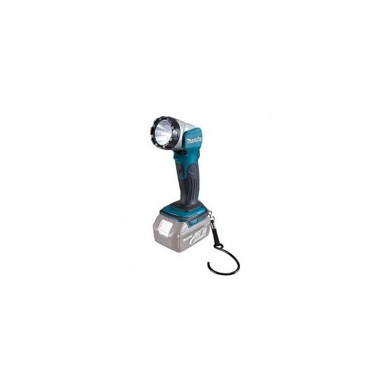LED prožektorius MAKITA DEABML802, be akumuliatorių ir įkroviklio