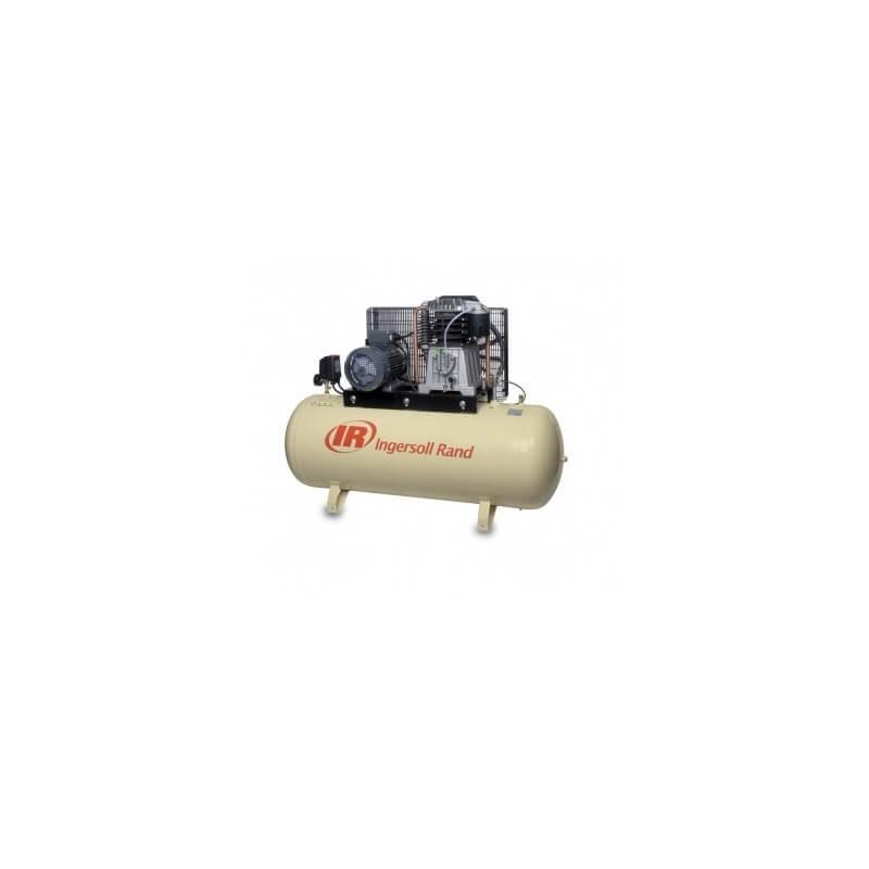 Trifazis oro kompresorius INGERSOLL RAND PBN7.5-500-3