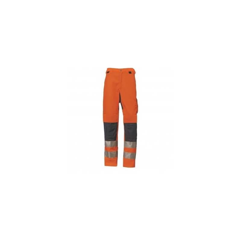 Kelnės HELLY HANSEN Bridgewater Servi, oranžinės