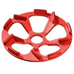 Šlifavimo diskas šviežiam betonui 125 mm FLEX