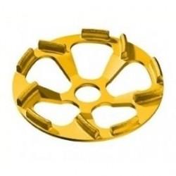 Šlifavimo diskas senam betonui 125 mm FLEX