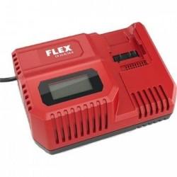 Įkroviklis FLEX CA 10,8/18,0 V 230