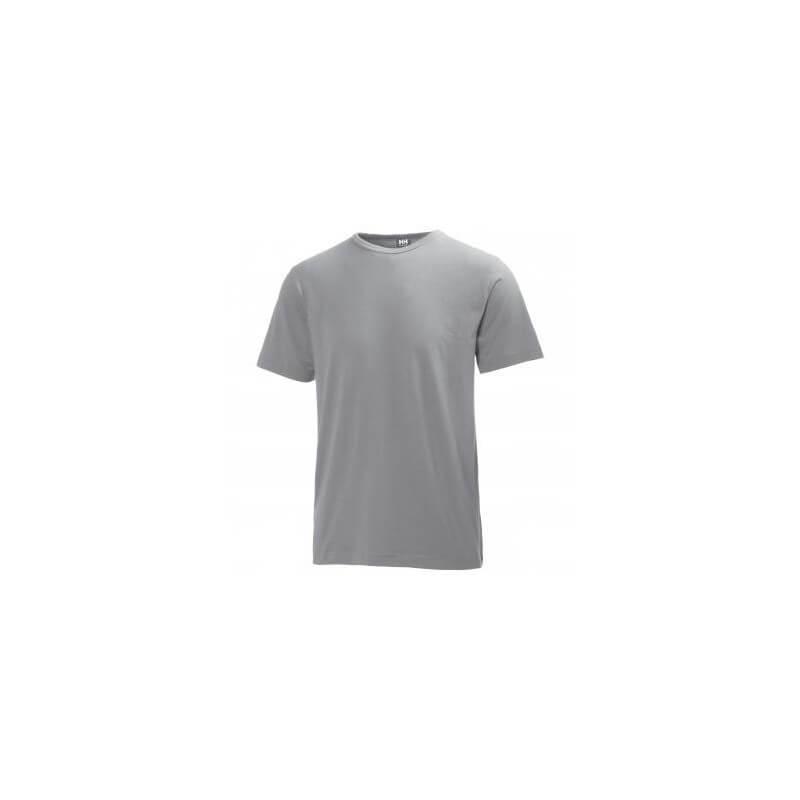 Marškinėliai HH Manchester pilki