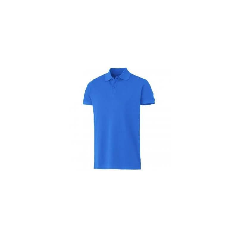 Polo marškinėliai HH Salford Pique mėlyni