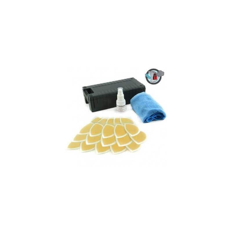 Apsauga elektriniam įrankiui nuo metalo dulkių GERD 20vnt.
