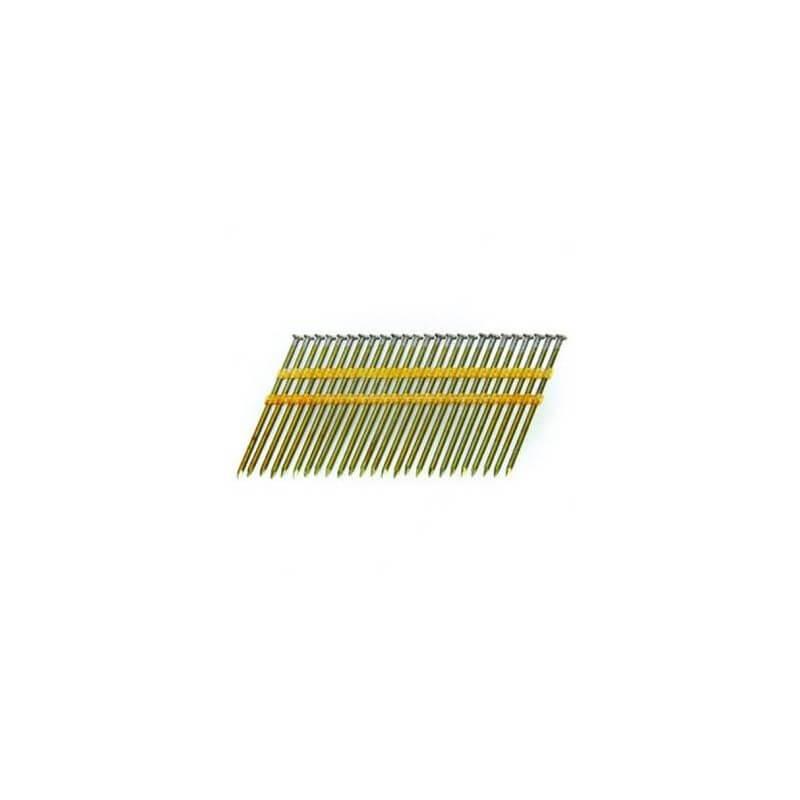 Vinys 90x3,1mm, 21 laipsnio k. (2500vnt.) TUONTI