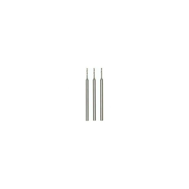 HSS grąžtas 1,6 mm PROXXON