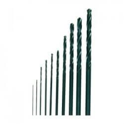 HSS spiralinių 0,3-3,2mm grąžtų rinkinys PROXXON