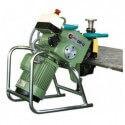 Kantų frezavimo mašinos