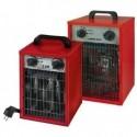 Elektriniai oro šildytuvai
