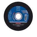 Plieniniai metalo pjovimo diskai