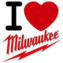MILWAUKEE akcija