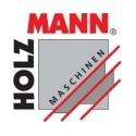 Holzmann gamintojo logotipas