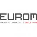 Euromac gamintojo logotipas