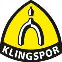 Klingspor gamintojo logotipas