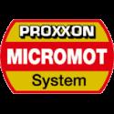 PROXXON MICROMOT gamintojo logotipas