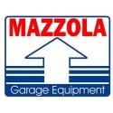 MAZZOLA gamintojo logotipas
