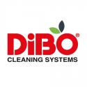 DiBO gamintojo logotipas