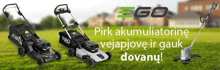 EGO Dovana