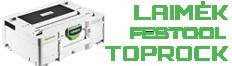 Festool Toprock loterija